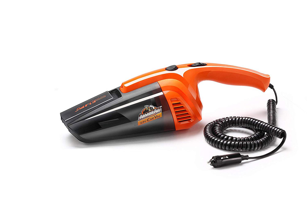 Armor All Car Vacuum Cleaner